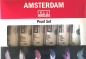 Mobile Preview: Acrylfarben mit Perlmutteffekt - Set Amsterdam