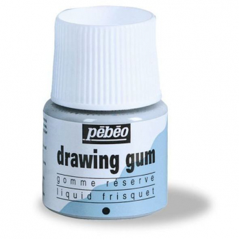 Drawing Gum 250 ml