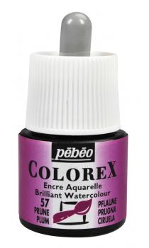 Colorex 45 ml; Farbe 57 Pflaume